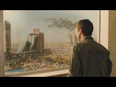 目が覚めると世界は崩壊していた……《映画・26世紀青年》【#ラッシュムービー】