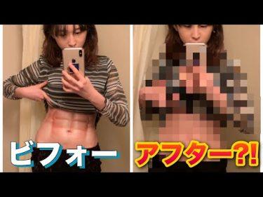 【ダイエットドキュメンタリー】男女共通、簡単体幹トレーニングの巻 byめがねっとわーく。