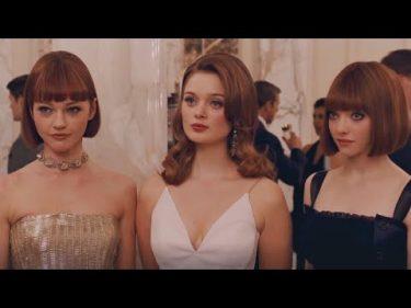 全員美女、25歳になると成長が止まる。 ≪タイム≫ by ファスト映画【サブチャンネル】