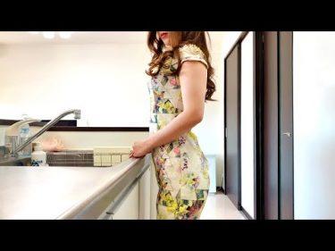一人暮らしキャバ嬢の【鮭とほうれん草のクリームパスタ】の作り方!「高崎パスタ」「初めての料理」#きまぐれキャバ嬢 -KIMAGURE-
